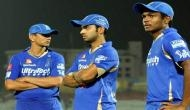यो-यो टेस्ट में फेल हुआ ये बल्लेबाज, BCCI ने इंग्लैंड दौरे से किया बाहर