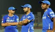 टीम इंडिया में चयन न होने से निराश हुए संजू सैमसन, कहा- अब चयन को लेकर सोचना छोड़ दिया