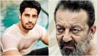 'Sanju' aka Sanjay Dutt and Sidharth Malhotra to collaborate for Prakash Jha's next film