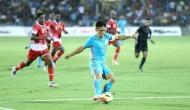 करिश्माई कप्तान ने दिलाया भारत को इंटरकोंटिनेंटल कप, सुनील छेत्री ने बना दिया अनूठा रिकॉर्ड