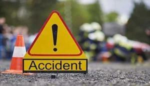 Madhya Pradesh: 12 killed in a road mishap