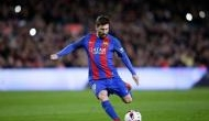 Lionel Messi becomes only player to score more than 20 goals in 12 consecutive La Liga seasons