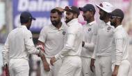 टीम इंडिया के तेज गेंदबाजों की सफलता के पीछे है ये शख्स