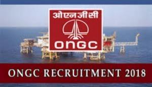 सरकारी नौकरी: ONGC में इन पदों पर हो रही है भर्ती, 18 जून तक करें अप्लाई