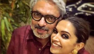 Padmaavat actress Deepika Padukone is not getting films and the reason is her favorite director Sanjay Leela Bhansali