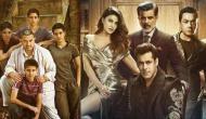 रिलीज से पहले 'रेस 3' ने 'दंगल' को दी धोबी पछाड़, बनी बॉलीवुड की पहली फिल्म