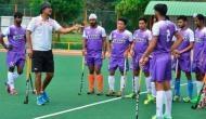 टीम इंडिया के कोच ने हॉकी इंडिया से की शिकायत, बताया- स्पोर्ट्स अथॉरिटी में मिला कीड़ों वाला खाना