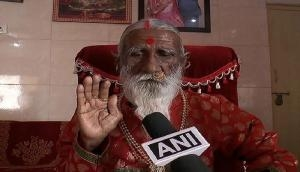 Yogi Prahlad Jani claims to spend seven decades without food and water