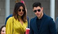 After Sonam Kapoor and Neha Dhupia, is Priyanka Chopra planning to get married soon?