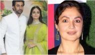 Alia Bhatt is dating Brahmastra co-star Ranbir Kapoor; now sister Pooja Bhatt responds