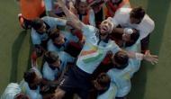 दिलजीत दोसांझ और तापसी पन्नू बने हैं टीम इंडिया के 'सूरमा', फिल्म का दमदार ट्रेलर रिलीज