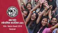 JAC 10th results 2018: 10वीं का रिजल्ट जारी, सर्वर डाउन हो जाए तो ऐसे करें चेक