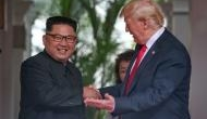 End of US-Korea war games a win for China