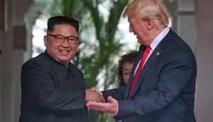Donald Trump pushes sanctions on N Korea for a year