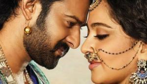 Baahubali aka Prabhas and alleged girlfriend Devasana aka Anushka Shetty are getting married this year and here's the proof