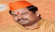 Case against Hyderabad BJP MLA for hurting religious sentiments