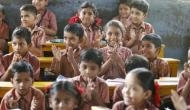 राजस्थान: शिक्षा विभाग का स्कूलों को अजब फरमान, शनिवार को सुनाए जाएं बच्चों को बाबाओं के प्रवचन