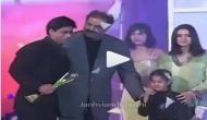 जब जाह्नवी ने दिया शाहरुख को बेस्ट एक्टर अवॉर्ड, वीडियो वायरल