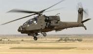 भारतीय सेना के पास जल्द होगा दुनिया का सबसे घातक 'अपाचे अटैक' हेलिकॉप्टर