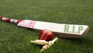 Ahead of historical Test match, former cricketer Jadeja passes away; cricket association expresses grief