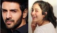 Dhadak actress Janhvi Kapoor and Kartik Aaryan of Sonu Ke Titu Ki Sweety fame all set to work together in Sanjay Leela Bhansali's next? See details