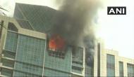 मुंबई: वर्ली में 33 मंजिला इमारत में लगी भीषण आग, बिल्डिंग में दीपिका पादुकोण का भी फ्लैट