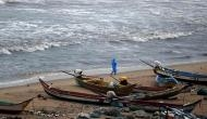 As fuel prices soar, Tamil Nadu fishermen go on indefinite strike demanding the subsidised diesel