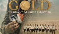 रिलीज हुआ 'गोल्ड' का पहला पोस्टर, हाथ में तिरंगा लिए नजर आए अक्षय