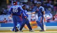 अफगानी खिलाड़ी का खुलासा, टीम इंडिया की जीत के लिए की दुआ, नहीं कर पाया इफ्तार