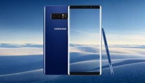 दमदार बैटरी के साथ इस दिन लॉन्च होगा Galaxy Note 9, लीक हुए फीचर्स