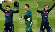 वनडे मैच में पहली बार लगे इतने शतक, बन गया ऐतिहासिक रिकॉर्ड