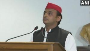 Encounters in Yogi's Uttar Pradesh are fake: Akhilesh Yadav