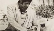 बॉलीवुड के महानायक को जब पड़ा लंगूर का थप्पड़, सुनाई आपबीती