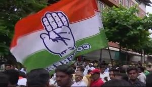 Congress fails to capitalise on assembly poll victories, trails in Rajasthan, MP, Chhattisgarh