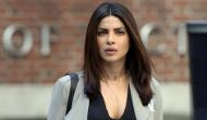 Quantico actress Priyanka Chopra says 'Indians are offered cliched roles abroad'