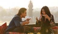 सलमान ने अपने जीजा आयुष शर्मा की फिल्म 'लवरात्रि' का टीजर किया रिलीज