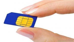 अब नया सिम कार्ड खरीदने के लिए जरूरी नहीं होगा आधार नंबर, ऐसे होगा रजिस्ट्रेशन