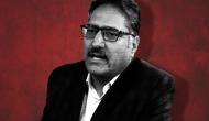 जम्मू कश्मीर: पत्रकार शुजात बुखारी के हत्यारों की हुई शिनाख्त, लश्कर ने रचा षडयंत्र