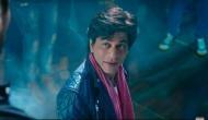 Shah Rukh Khan wraps up shooting for 'Zero'