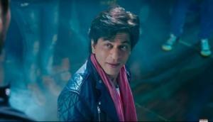 Shah Rukh khan has no film after Zero, Salute goes to Akshay Kumar