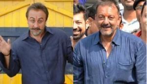 Sanjay Dutt won't watch Ranbir Kapoor starrer Sanju and the reason will make you teary eyes