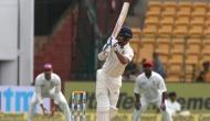 Ind vs Afg Test: ऐतिहासिक टेस्ट में धवन की फिफ्टी पूरी, टीम इंडिया 100 रन के पार