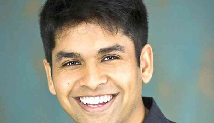 To roll out artificial intelligenceand innovate learning, youngest Indian-American Subham Goel ran for Governor elections in California