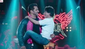 Zero: Salman Khan's cameo appearance song from Shah Rukh khan starrer Aanand L Rai's film to release on this date