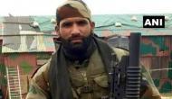 कश्मीर: अगवा किए जवान को आतंकियों ने गोलियों से किया छलनी, शव के साथ की बर्बरता