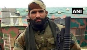 Father of Rifleman Aurangzeb, who was killed by Terrorists, joins BJP at PM Narendra Modi's Samba rally