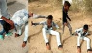 Yet another Dalit man beaten up in Gujarat