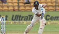 Ind vs Afg: ऐतिहासिक टेस्ट में मुरली विजय ने ठोकी करियर की 12वीं सेंचुरी