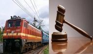 रेलवे स्टॉफ ने 1000 साल बाद का काटा टिकट तो कोर्ट ने रेलवे पर लगा दिया जुर्माना