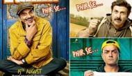सलमान के साथ हंसाने आ रहे 'यमला पगला दीवाना फिर से' के किरदार, टीजर हुआ रिलीज